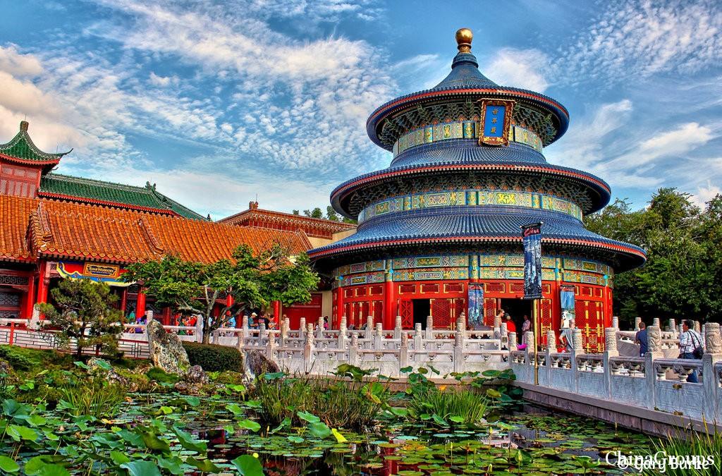 учить китайский язык в Китае