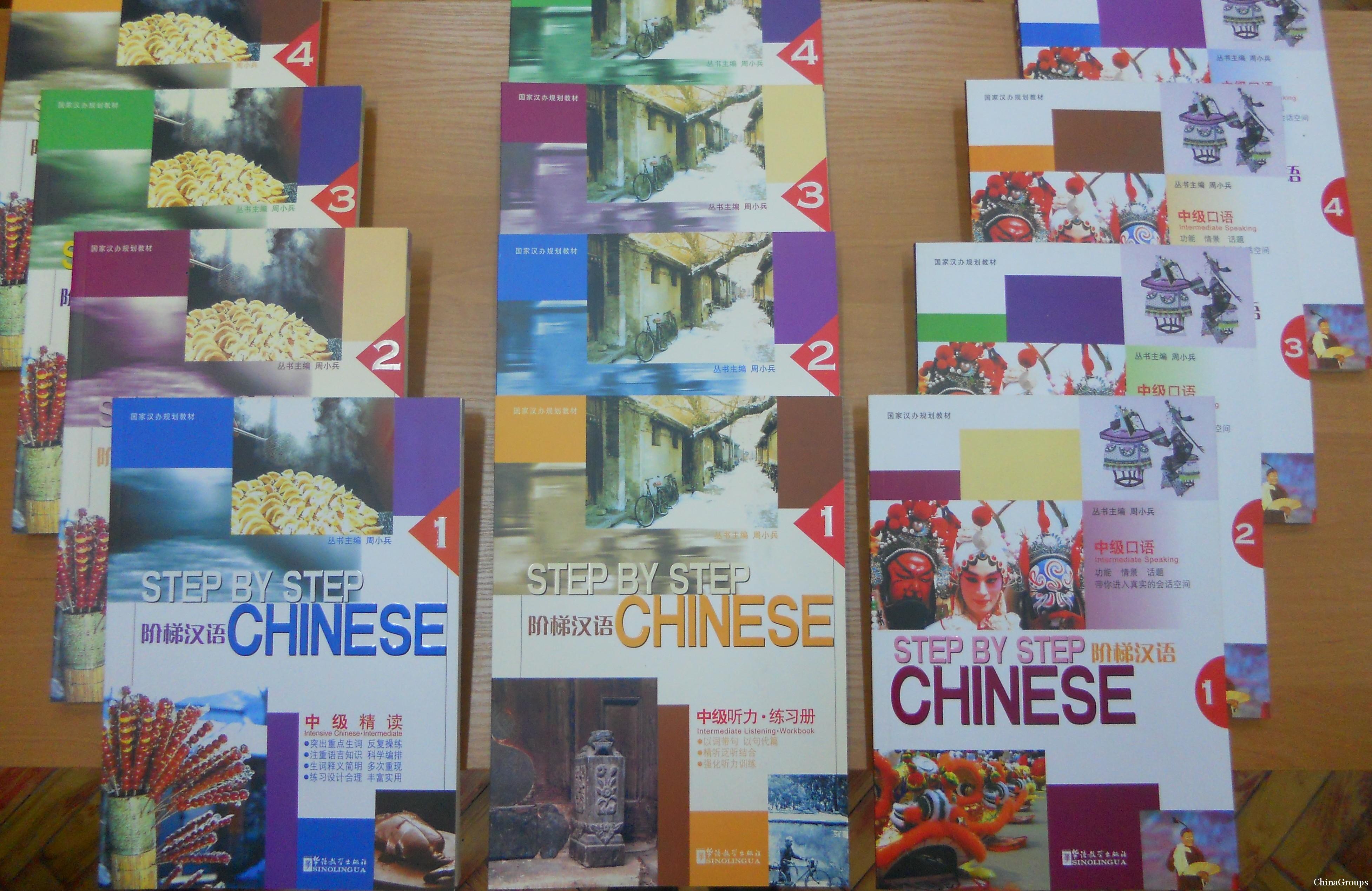 Уроки китайского языка для начинающих