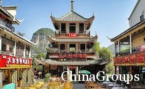 обучение китайскому языку в Китае