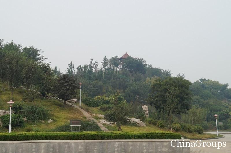 Шаньдунский политехнический университет