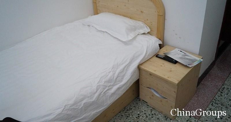 условия проживания в общежитии ХИУ
