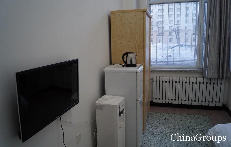 общежитие харбинского инженерного университета
