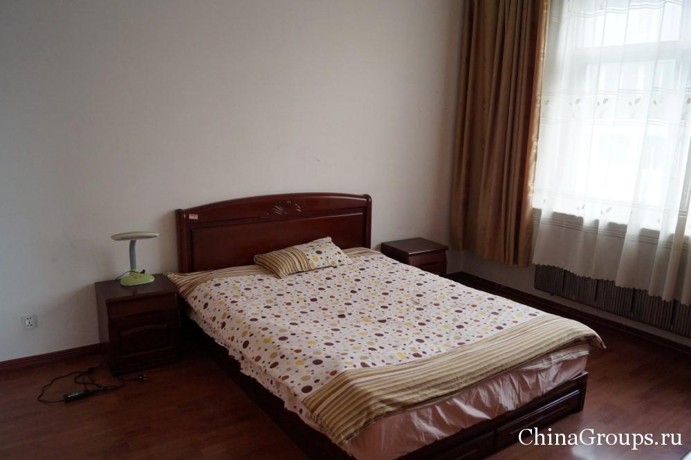Общежитие для преподавателей в ЛУНиТ