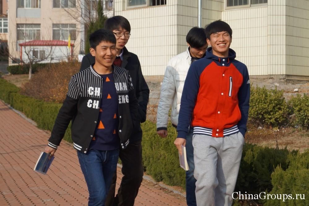 Studenti iz Taivana`