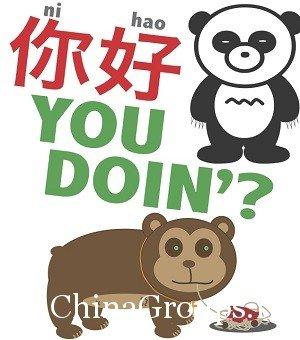 На каком языке преподают в Китае