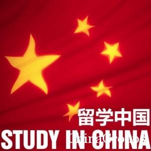 бесплатное обучение в Китае