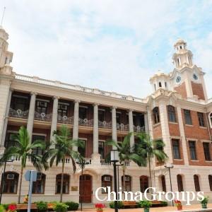 Выбор университета в Китае