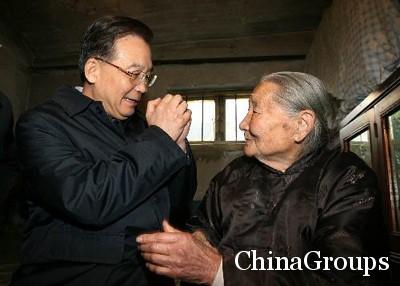 Показатель уважения в Китае