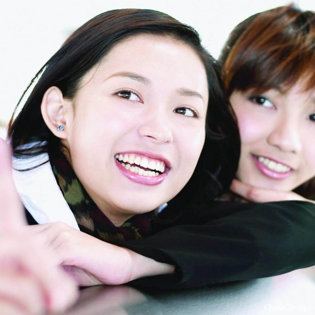 обращение к друзбям в Китае