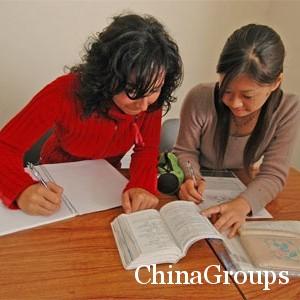 репетитор китайского языка
