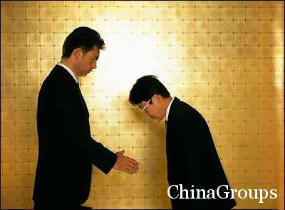 уважение китайцев