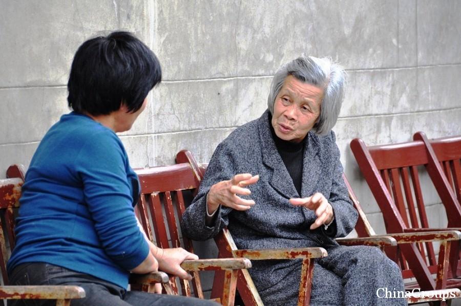 практика китайского языка на слух