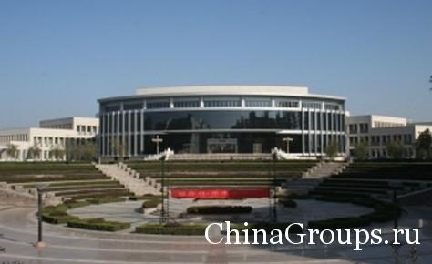 Отзывы о Шаньдунском политехническом университете