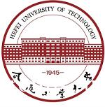 Логотип Хэфейского технологического университета