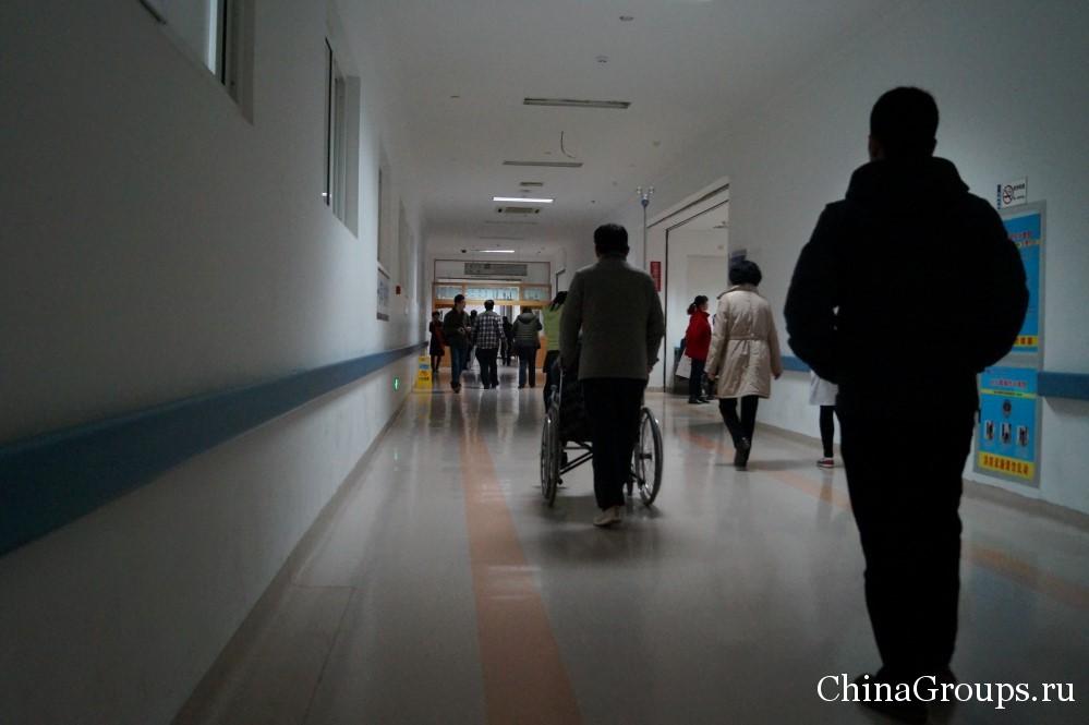 korridori gospitala`