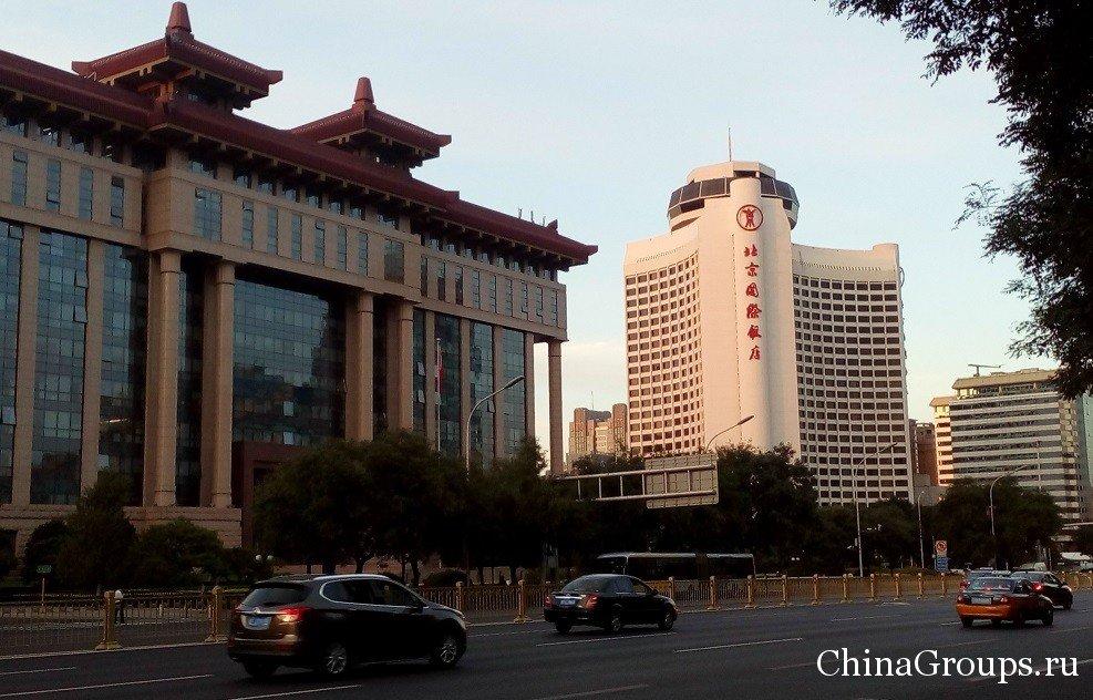 Процедура получения гранта в Китай на обучение