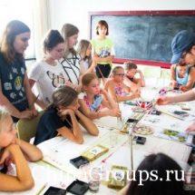 Летние языковые курсы в университете Лудонг в г. Яньтай (на море)
