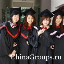 О чем мечтают китайские дети?